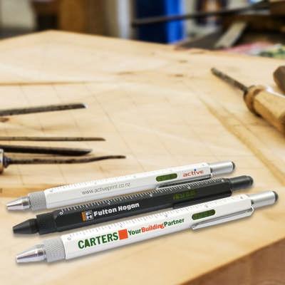 Brandtec 5in1 Pen