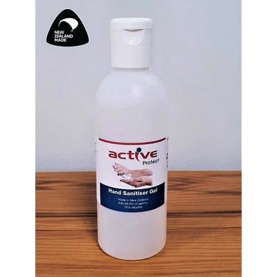 Active Protect Hand Sanitiser Gel - 125ml Flip Cap bottles